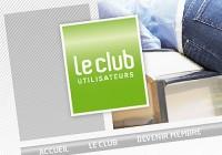 Logo Club utitlisateur