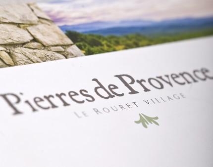 Pierre de provence